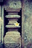 Hindoese tempel Prambanan Indonesië, Java, Yogyakarta Stock Afbeeldingen