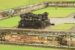 Hindoese tempel Sambisari - royalty-vrije stock fotografie
