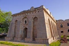 Hindola Mahal - HINDOLA PALACE Royalty Free Stock Images