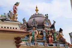 Hindu Art Royalty Free Stock Image