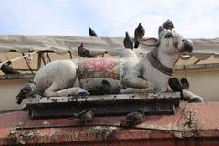Hindu Art Stock Photography