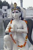 Hindu Deity Royalty Free Stock Image