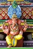 Hindu Deity Stock Photo