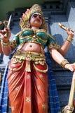 Hindu Deity Stock Images
