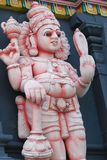 Hindu Deity Statue Stock Photography