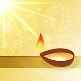 Hindu diwali festival Royalty Free Stock Images