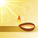 Hindu diwali festival Royalty Free Stock Images
