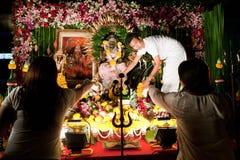 Hindu Festival Royalty Free Stock Image