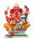 Hindu ganesha God Royalty Free Stock Photo