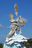 Hindu Giant Statue at Kuta, Bali Royalty Free Stock Photography
