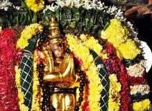 Hindu god Royalty Free Stock Images