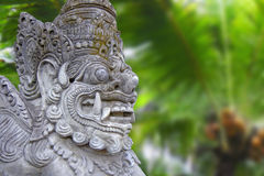Hindu god Royalty Free Stock Photos