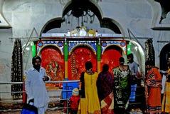 Hindu God Royalty Free Stock Photography