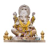 Hindu God Ganesh . Royalty Free Stock Photography
