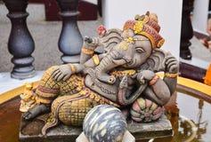 Hindu God Ganesh Royalty Free Stock Image