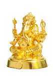 The Hindu god Ganesh Stock Photo