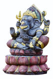 Hindu God Ganesh Stock Photo