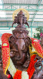 Hindu god, Ganesh Statue Stock Photos