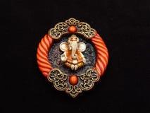 Hindu God Ganesha Royalty Free Stock Photography