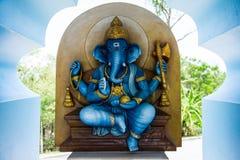 Hindu God Ganesha Stock Image