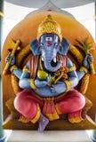 Hindu God Ganesha Royalty Free Stock Image