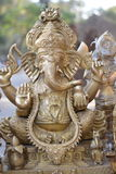 Hindu god ganesha Stock Photos