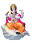 Hindu god Ganesha Idol Royalty Free Stock Image