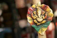 Hindu God Ganesha Royalty Free Stock Photos