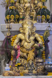 Hindu God Ganesha Royalty Free Stock Photography