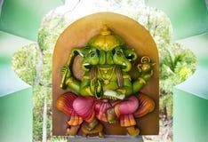 Hindu God Ganesha Royalty Free Stock Photo