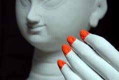 Hindu God & Goddess Stock Image