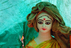 Hindu God & Goddess Stock Image
