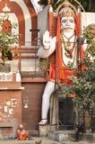 Hindu God, Hanuman, Stock Images