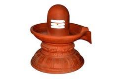 Hindu god siva linga Royalty Free Stock Image