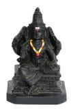 Hindu god statue. God Murugan, Shiva and Parvati son, statue from India (Tamilnadu Royalty Free Stock Photo