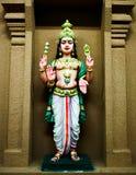 Hindu Goddess Stock Image