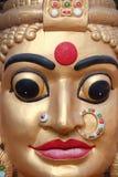 Hindu goddess Stock Photography