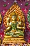 Hindu Goddess Royalty Free Stock Images