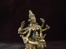 Hindu Godess Royalty Free Stock Photos
