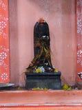 Hindu idol Royalty Free Stock Photo