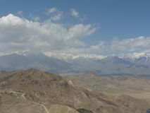 Hindu Kush Royalty Free Stock Images