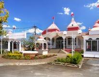 Hindu Temple, Mauritius Island royalty free stock images