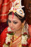 Hindu Marriage Royalty Free Stock Photo