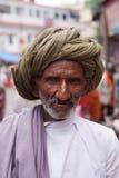 Hindu Pilgrim Stock Photos