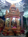 Hindu religioso Imagem de Stock Royalty Free