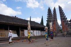 Hindu religious ceremony Stock Photos