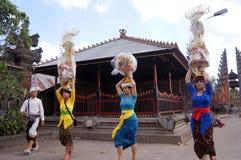 Hindu religious ceremony Royalty Free Stock Photo