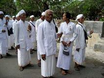 Hindu religious ceremony Royalty Free Stock Image