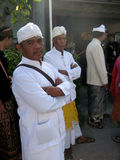 Hindu religious ceremony Royalty Free Stock Photos