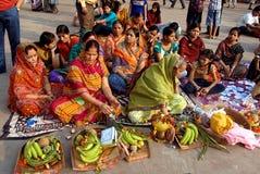 Hindu Rituals Royalty Free Stock Photos